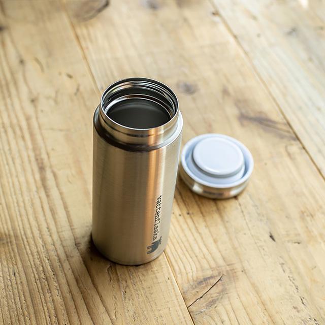 moz モズ ステンレスボトル 350ml  水筒 直飲みタイプ エルク 保冷 保温 軽量 保冷ボトル スリム かわいい おしゃれ 北欧 マグボトル 携帯ボトル|niconomanimani|15