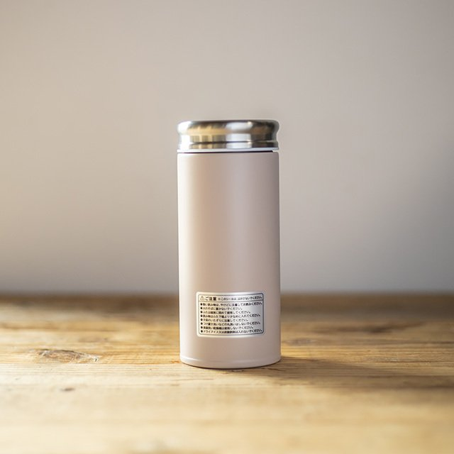 moz モズ ステンレスボトル 350ml  水筒 直飲みタイプ エルク 保冷 保温 軽量 保冷ボトル スリム かわいい おしゃれ 北欧 マグボトル 携帯ボトル|niconomanimani|06