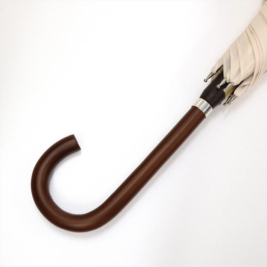 【公式】 レディース 婦人 雨傘 長傘 軽量 スマートジャンプ 60cm セーラーボーダー 1357 niftycolors ニフティカラーズ|niftycolors|16