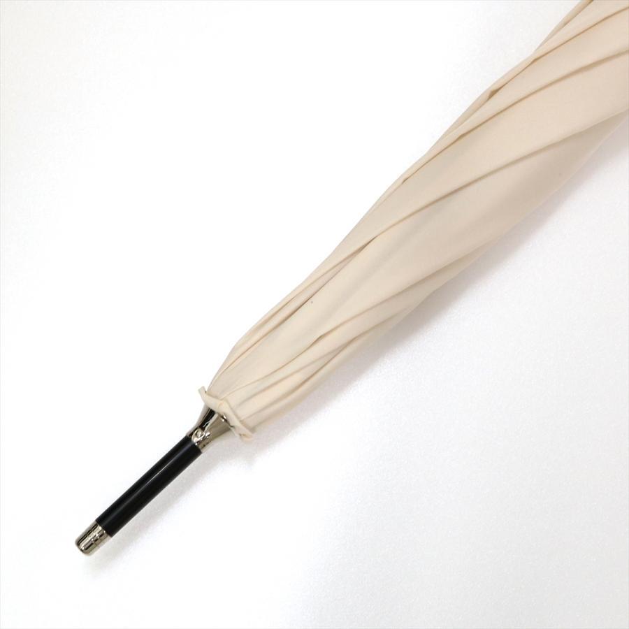 【公式】 レディース 婦人 雨傘 長傘 軽量 スマートジャンプ 60cm セーラーボーダー 1357 niftycolors ニフティカラーズ|niftycolors|17