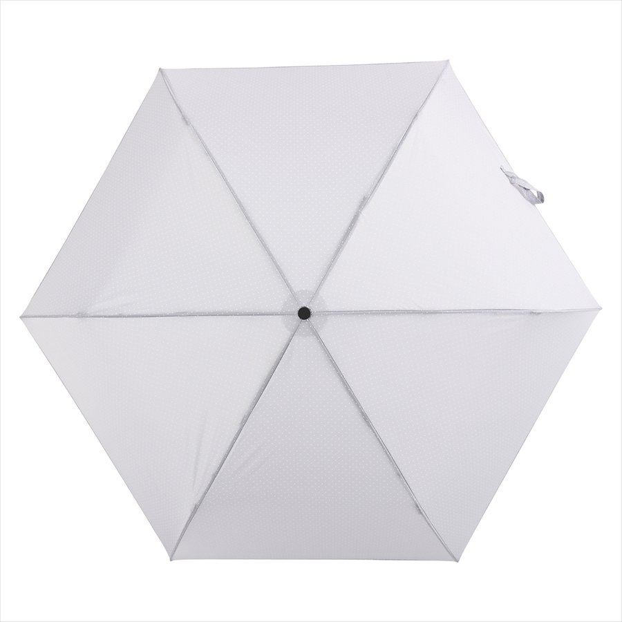 【公式】 ニフティカラーズ 傘  ドット レディース 晴雨兼用 大きめ 55cm 折りたたみ 軽量 ギフト カーボン UV 撥水 折傘 紫外線防止|niftycolors|20