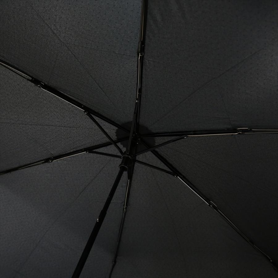 【公式】 ニフティカラーズ 傘  ドット レディース 晴雨兼用 大きめ 55cm 折りたたみ 軽量 ギフト カーボン UV 撥水 折傘 紫外線防止|niftycolors|13