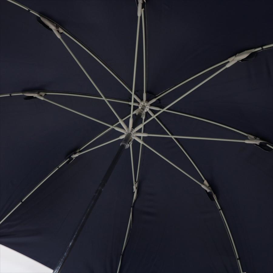 【公式】  日傘 遮光 フラワー ガーデン 花柄 晴雨兼用  長傘 遮熱 PU加工 99.9%カット ニフティカラーズ|niftycolors|09