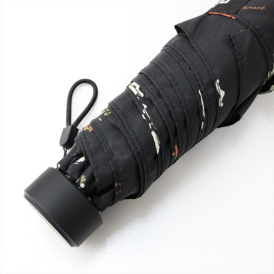【公式】 ニフティカラーズ 傘  フラミンゴ ユニセックス 吸水ケース付 晴雨兼用 大きめ 60cm 折りたたみ ギフト UV 折傘 紫外線防止|niftycolors|04