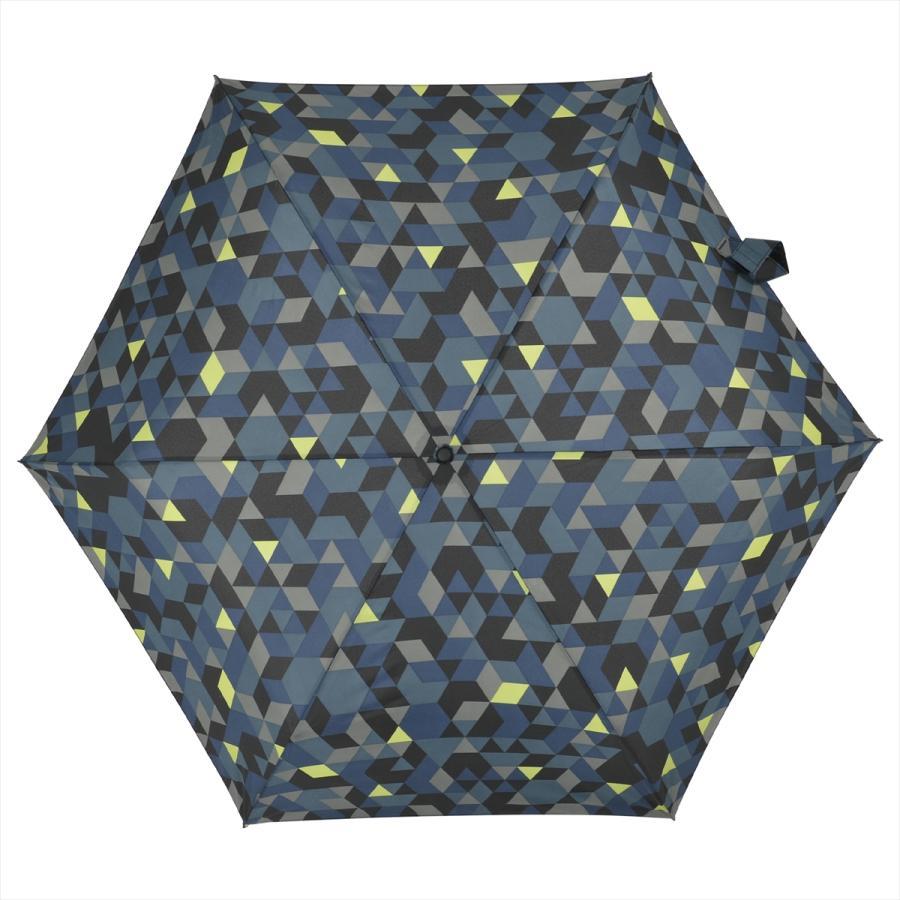 【公式】 ニフティカラーズ 傘  カモフラ モザイク ユニセックス 吸水ケース付 晴雨兼用 大きめ 60cm 折りたたみ ギフト 折傘 紫外線防止|niftycolors|13