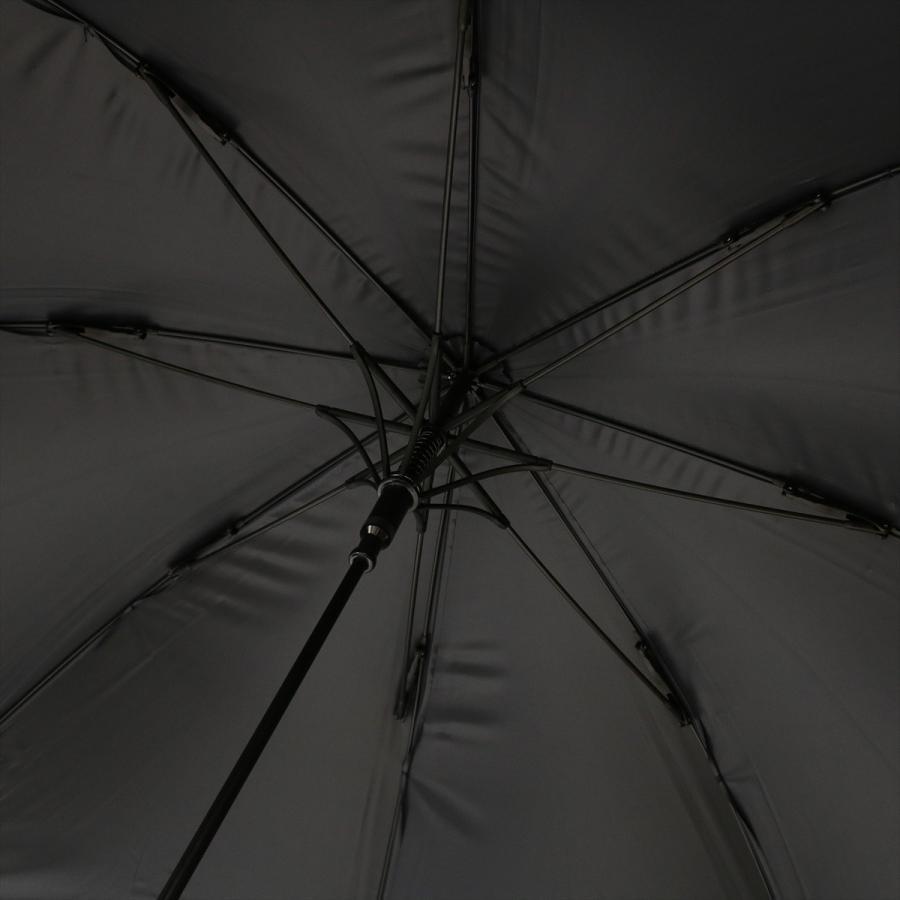 【公式】 ニフティカラーズ 日傘  遮光 デニムプリント  ユニセックス メンズ 晴雨兼用 65cm 大きめ 耐風 長傘 遮熱 PU加工 99.9%|niftycolors|07