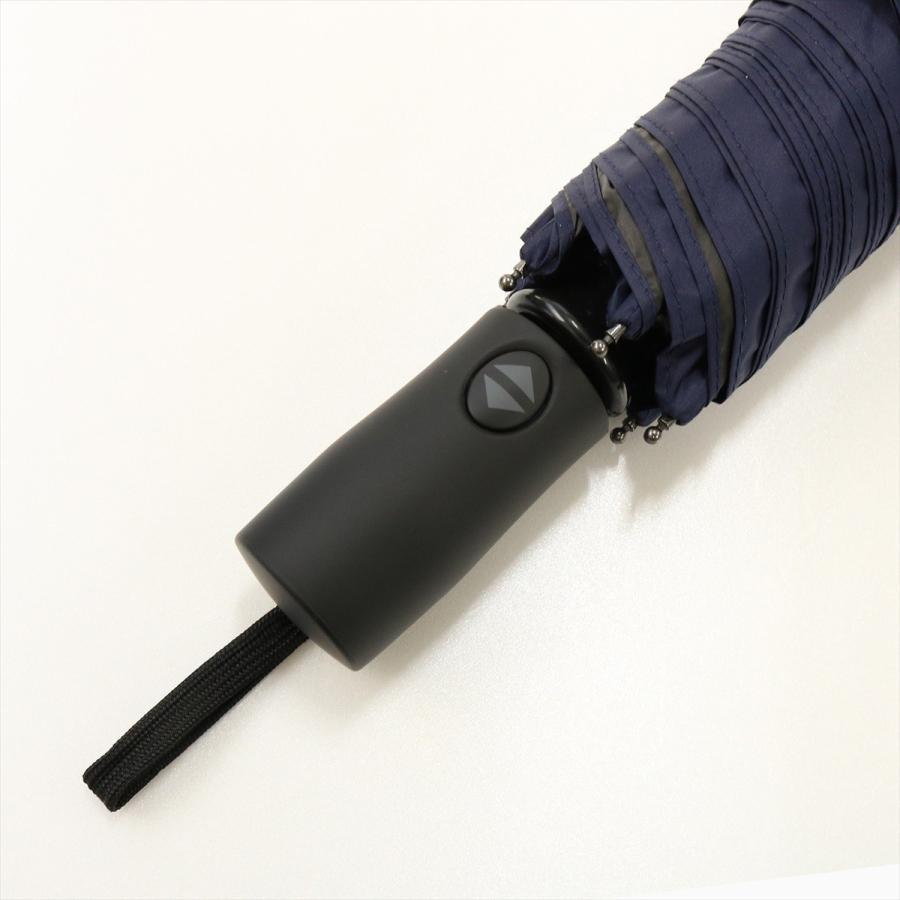 【公式】 ニフティカラーズ 日傘  遮光 無地 自動開閉 ユニセックス メンズ 晴雨兼用 折りたたみ コンパクト 遮熱 PU加工 99.9%|niftycolors|09