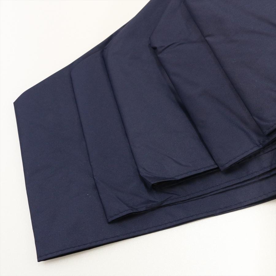 【公式】 ニフティカラーズ 日傘  遮光 無地 自動開閉 ユニセックス メンズ 晴雨兼用 折りたたみ コンパクト 遮熱 PU加工 99.9%|niftycolors|10