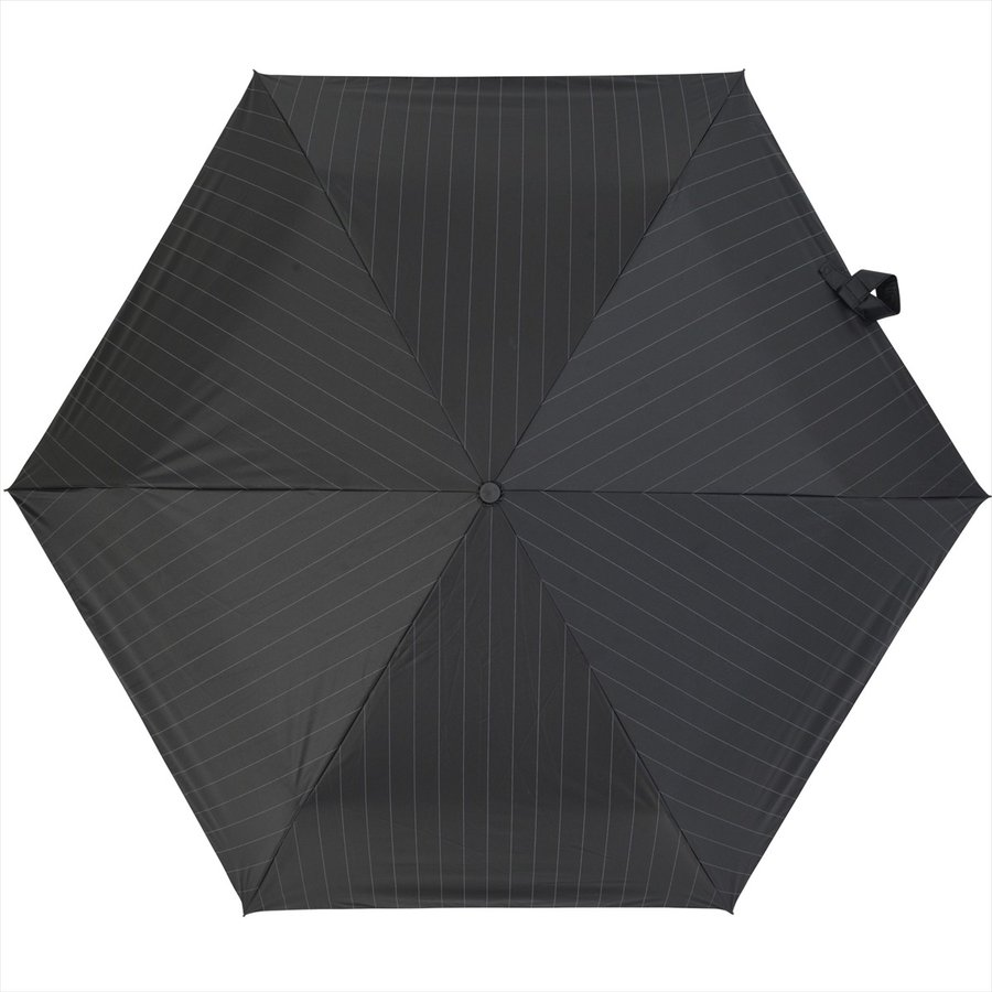 【公式】 ニフティカラーズ 日傘 遮光 ストライプ 自動開閉 ユニセックス メンズ 晴雨兼用 折りたたみ コンパクト 遮熱 PU加工 99.9%|niftycolors|17