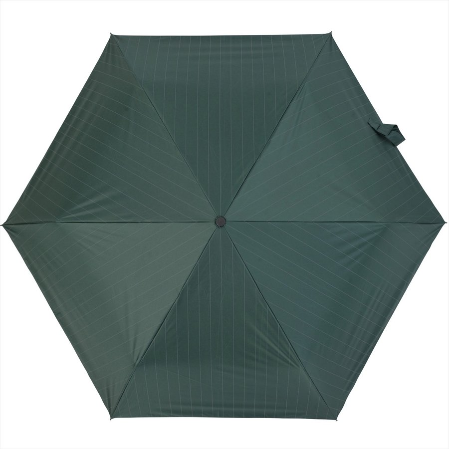 【公式】 ニフティカラーズ 日傘 遮光 ストライプ 自動開閉 ユニセックス メンズ 晴雨兼用 折りたたみ コンパクト 遮熱 PU加工 99.9%|niftycolors|19