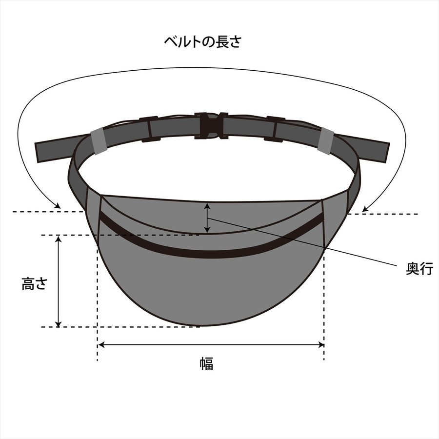 【公式】 ニフティカラーズ レイン ボディバッグ 新作 はっ水 リサイクル素材 止水ファスナー 多機能 便利 キーフック付|niftycolors|14