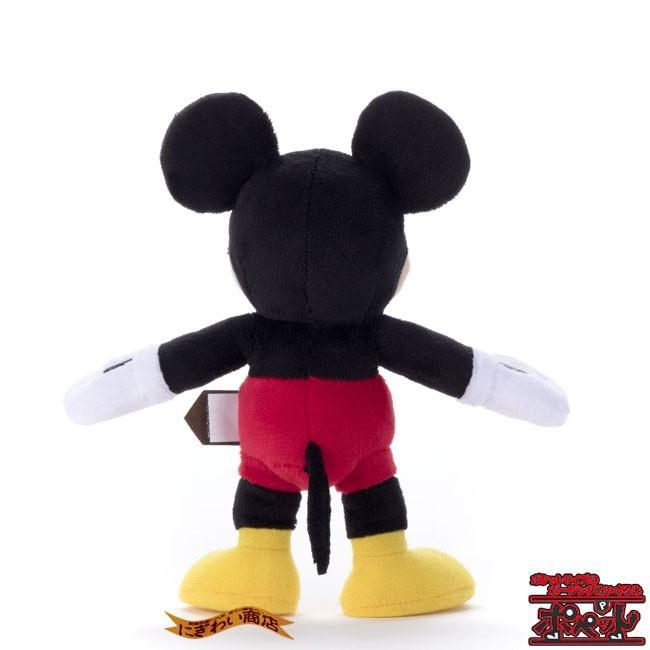 ディズニーキャラクター ポペット ミッキーマウス ぬいぐるみ nigiwaishouten 13