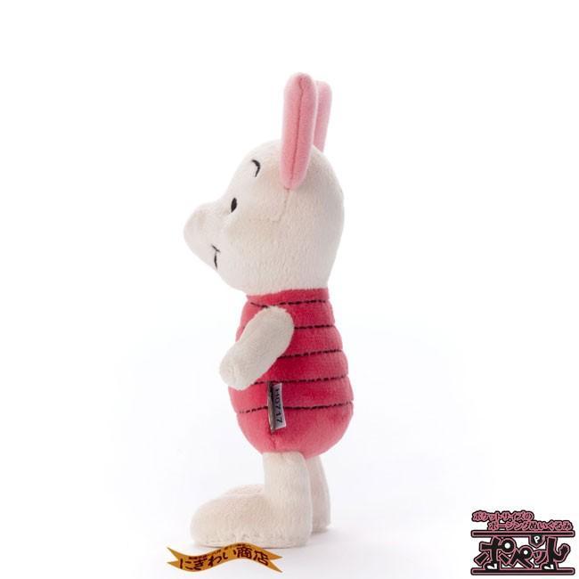 ディズニーキャラクター ポペット ピグレット  ぬいぐるみ|nigiwaishouten|02