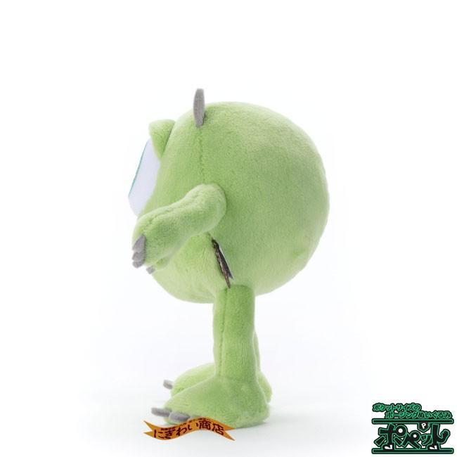 ディズニーキャラクター ポペット マイク  ぬいぐるみ nigiwaishouten 02