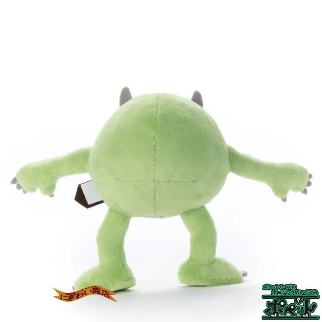 ディズニーキャラクター ポペット マイク  ぬいぐるみ nigiwaishouten 12