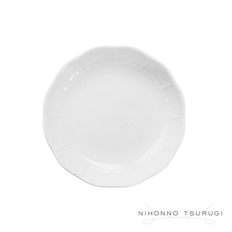 リチャード・ジノリ ベッキオホワイト ディッシュラウンド13cm 5233 / 包装不可