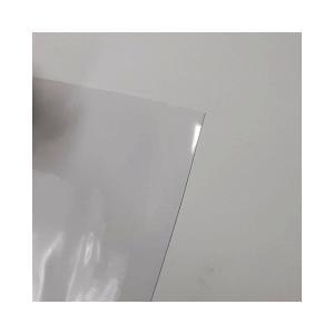 飛沫防止 防炎 透明ビニールカーテンシート(カットのみ)幅1.8メートル / 丈3メートル(2.2メートルよりカット長を選べます) / 厚さ0.3ミリ nihonriko2 03