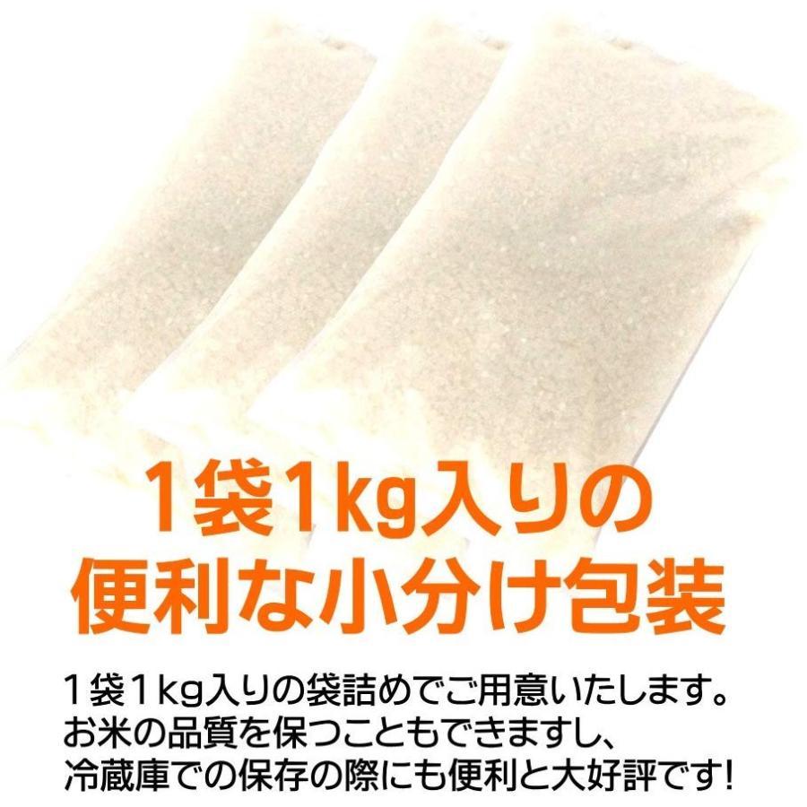 コシヒカリ 1キロ 新潟米 1kg  令和3年産 お米 新潟産 産地直送 米 コメ niigata-gourmet 06