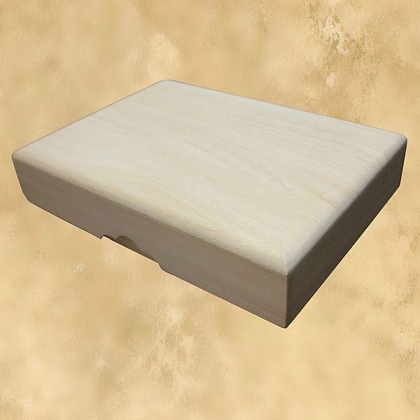 大切な書類を守る! 桐の文庫箱(書類入れ) 家具のアサマ製作 niigata-honmono 02