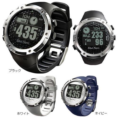 【送料無料】 ショットナビ 腕時計タイプ W1-FW 【 便利アイテム | その他メーカー 】