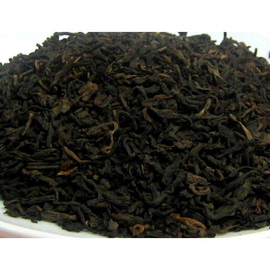 プーアル茶オリジナルパック1kg袋 毎週更新 マーケット
