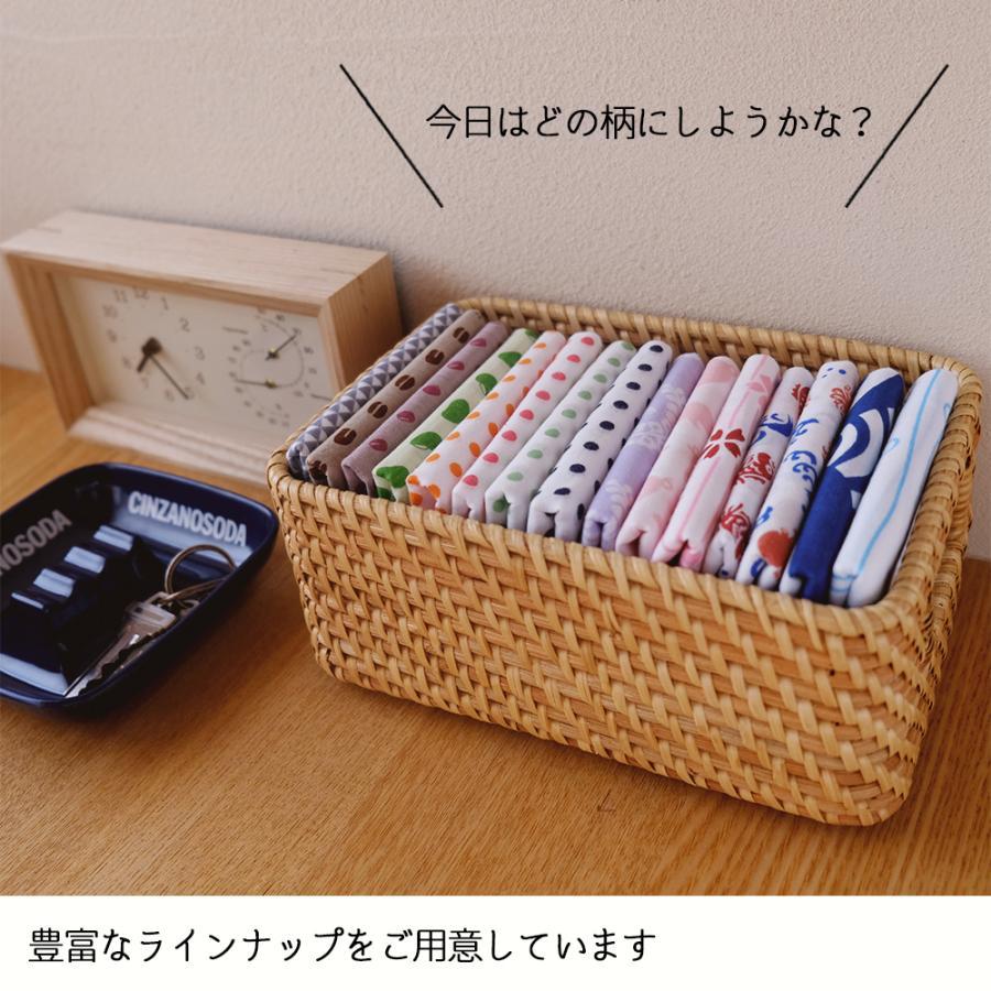 半てぬぐい cankeri 和菓子柄 niko-towel 08