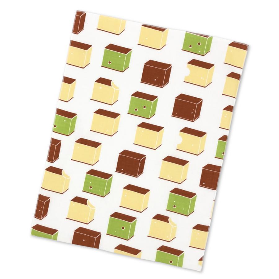半てぬぐい cankeri 和菓子柄 niko-towel 12