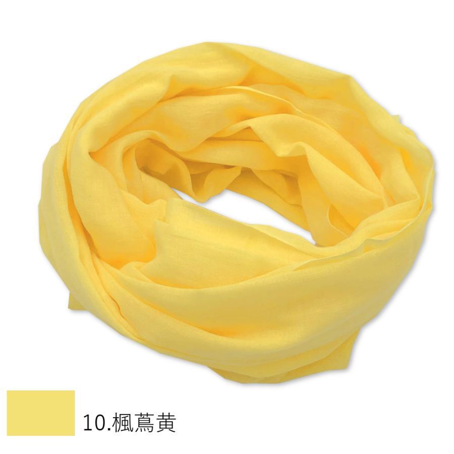 ガーゼてぬぐいストール こよみいろ|niko-towel|19