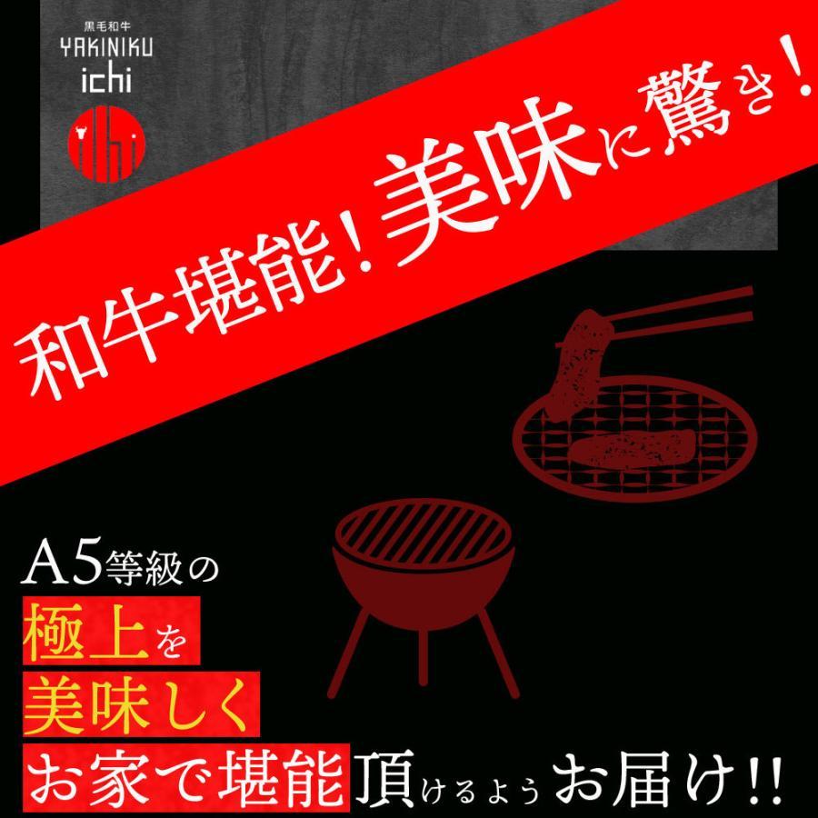 松阪牛 A5等級 カルビ 焼肉セット 500g バーベキュー 500グラム 送料無料(北海道沖縄除く)|nikuichi|05
