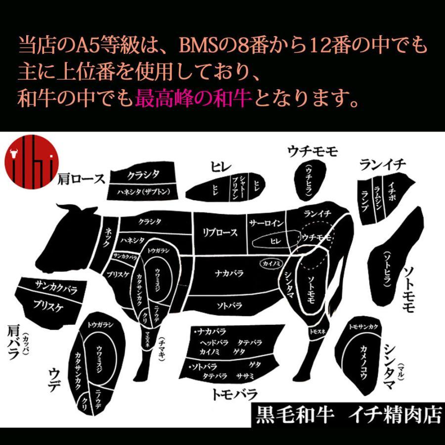 松阪牛 A5等級 カルビ 焼肉セット 500g バーベキュー 500グラム 送料無料(北海道沖縄除く)|nikuichi|06