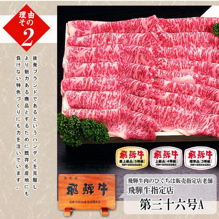 ギフト 肉 牛肉  和牛 飛騨牛 生ハンバーグ 120g×6個 送料無 御礼 内祝 御祝 プレゼント 肉のひぐち|nikunohiguchi-yafuu|14