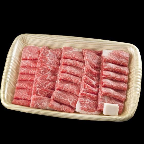 肉 牛肉 焼肉 飛騨牛 A5 ももかた肉500g おうち焼き肉 バーベキュー 黒毛和牛|nikunohiguchi-yafuu|03