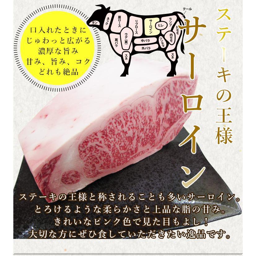 肉 ギフト A4A5 飛騨牛 牛肉 和牛 ステーキ サーロイン 165g位×3枚 化粧箱入 御礼 御祝 内祝 敬老の日|nikunohiguchi-yafuu|07