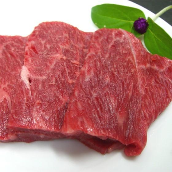 肉 牛肉 焼肉 飛騨牛 飛騨牛ももかた肉 500g おうち焼き肉 バーベキュー 黒毛和牛|nikunohiguchi-yafuu|04