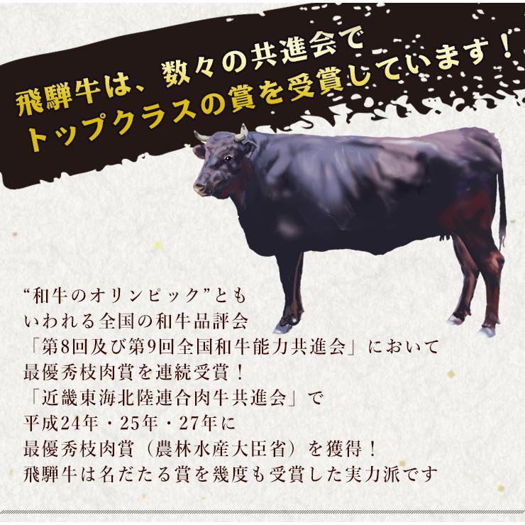 肉 牛肉  和牛 すき焼き 飛騨牛 すき焼き鍋セット 2人前 野菜 割下付き ギフト 送料無料 御礼 内祝 お祝|nikunohiguchi-yafuu|15