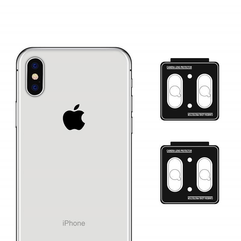 レンズ保護カメラフィルム 4枚セット