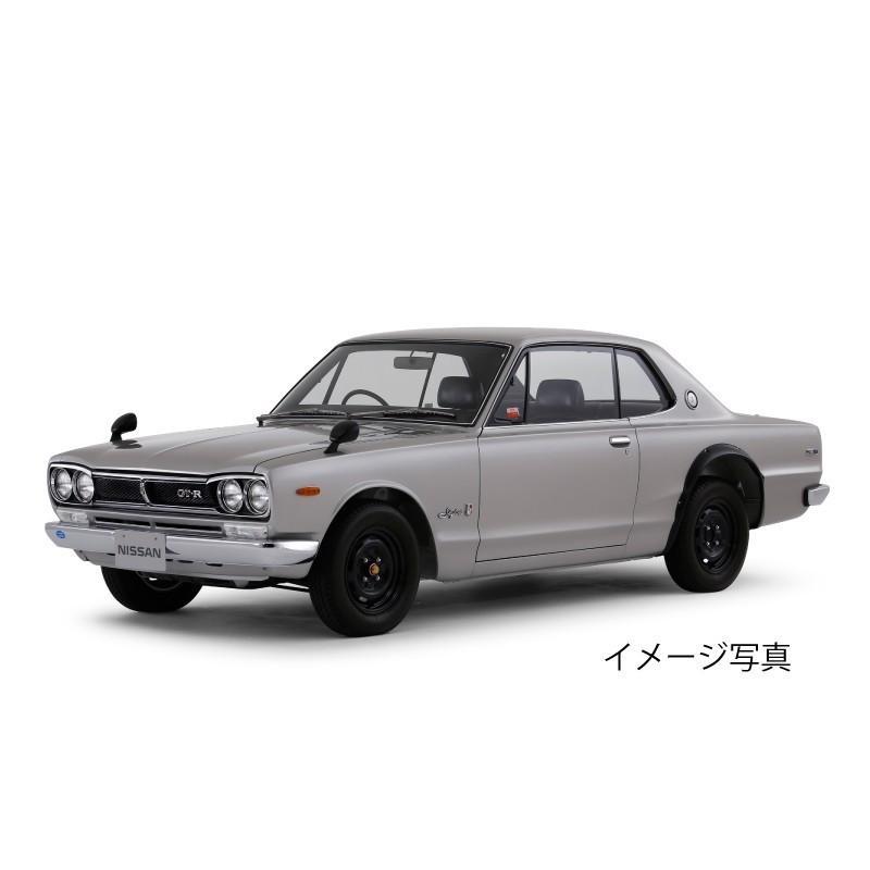 日産(NISSAN) GTR for ハコスカ ジュラルミンiPhoneケース [7,8対応] nimitts 02