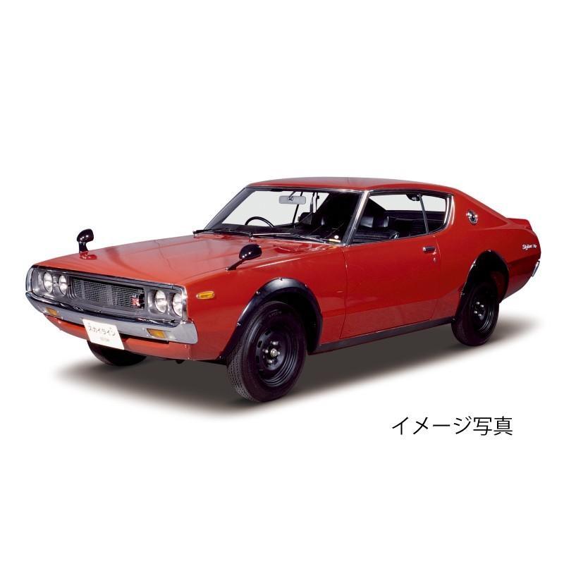 日産(NISSAN) GTR for ケンメリ ジュラルミンiPhoneケース [7,8対応] nimitts 02