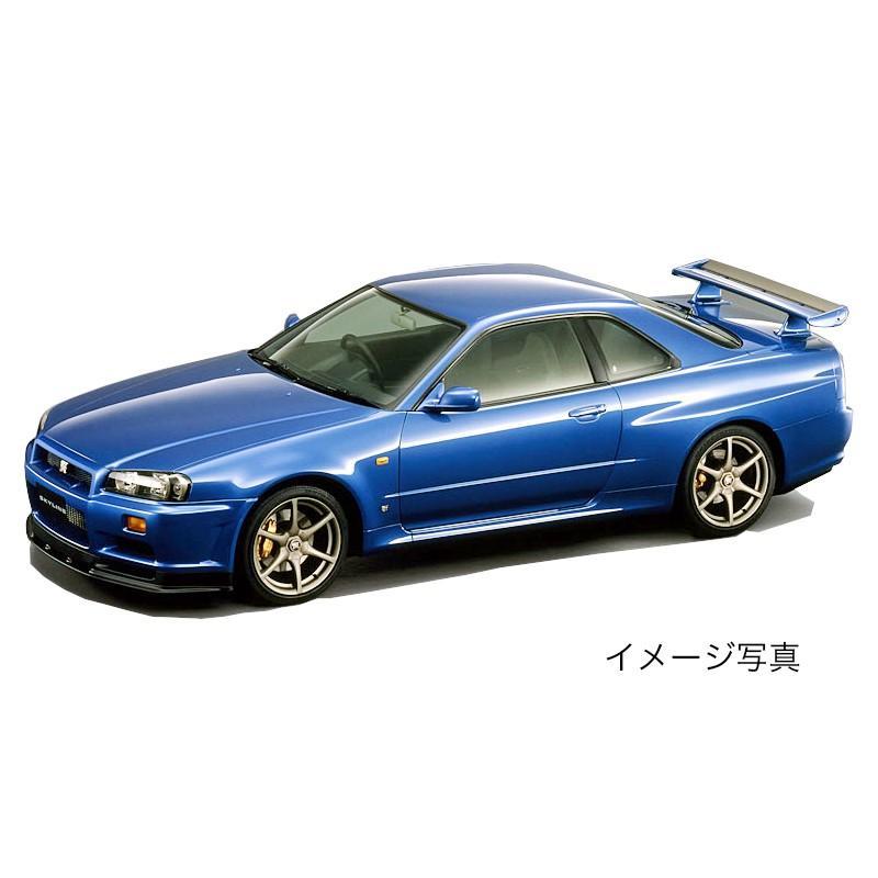 日産(NISSAN) GTR for R34 ジュラルミンiPhoneケース [SE(初代)/5/6/6plus対応]|nimitts|02