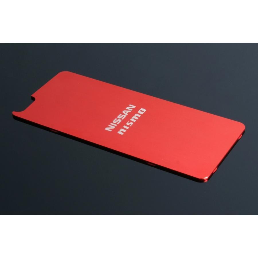 NISMO iPhoneバンパー専用パネルA [6/7/8/7Plus/8Plus対応]|nimitts