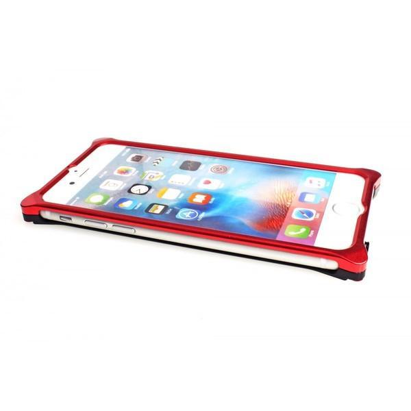 NISMO iPhoneバンパーパネルBセット [6/7/8/7Plus/8Plus対応] nimitts 05