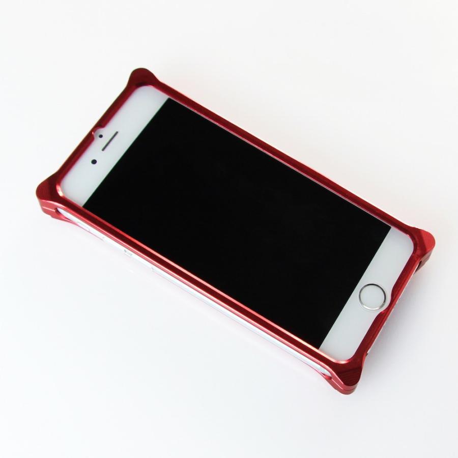 ホンダ(HONDA) NSX for E-NA1 ジュラルミンiPhoneケース [6/7/8対応]|nimitts|04