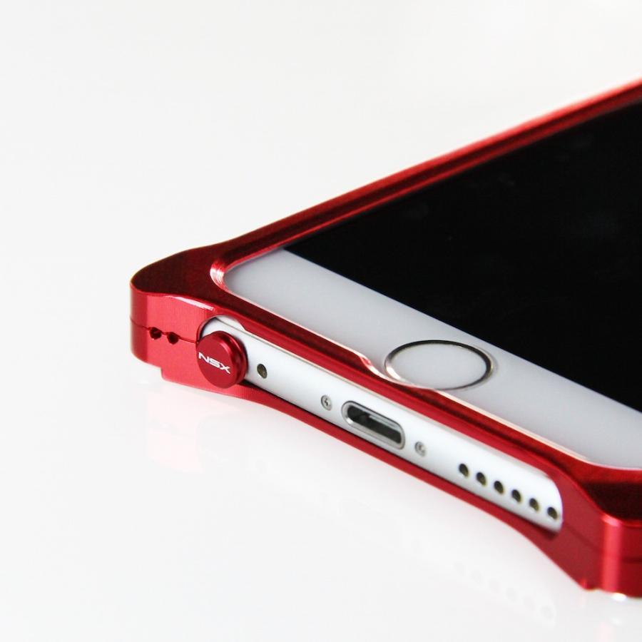 ホンダ(HONDA) NSX for E-NA1 ジュラルミンiPhoneケース [6/7/8対応]|nimitts|05