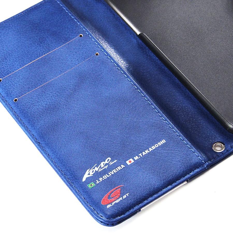 「フォーラムエンジニアリング ADVAN GT-R」手帳型iPhoneケース  [iPhoneX/XS,7/8/SE2対応]|nimitts|03