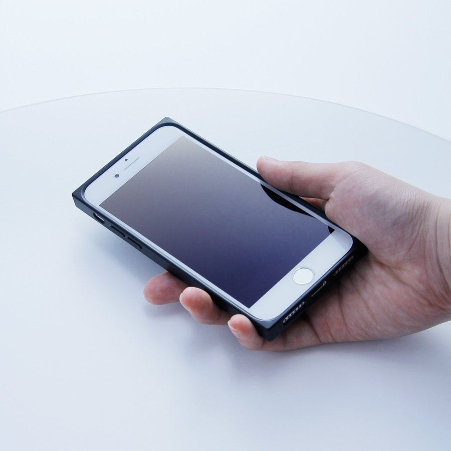 GT-R スクエア型iPhoneケース for R35 [iPhoneX/XS,7/8/SE2対応]|nimitts|05