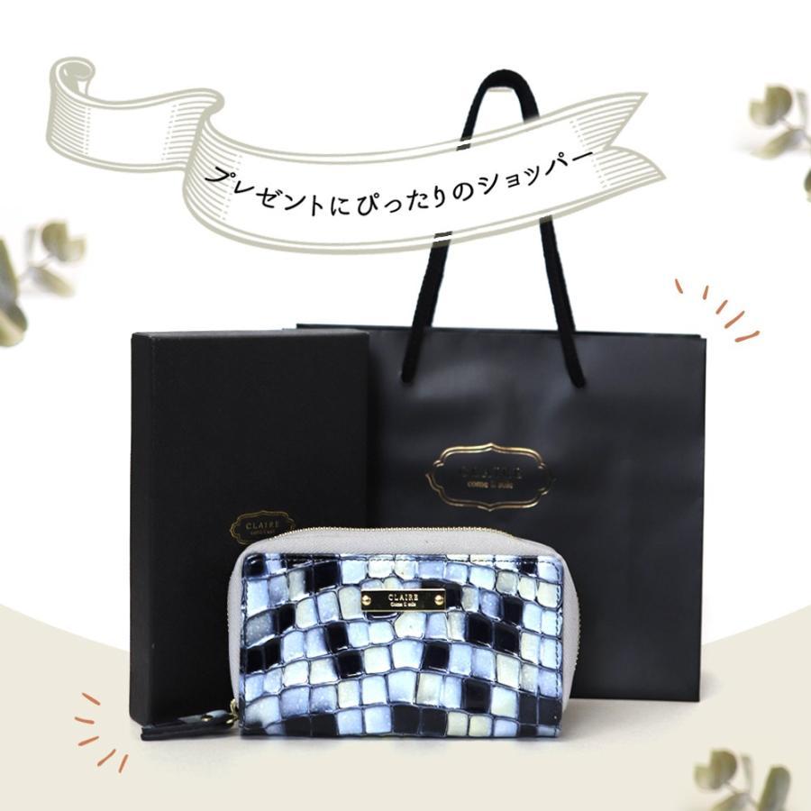 CLAIRE専用 プレゼント用 ショッパー Sサイズ|ninon|04