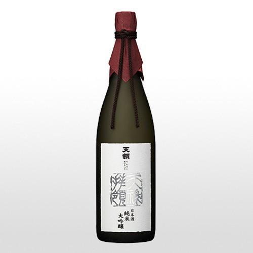 日本酒 純米大吟醸 天禄拝領  1.8L ninsake-tenryou