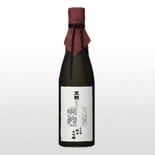 日本酒 純米大吟醸 天禄拝領  720ml|ninsake-tenryou