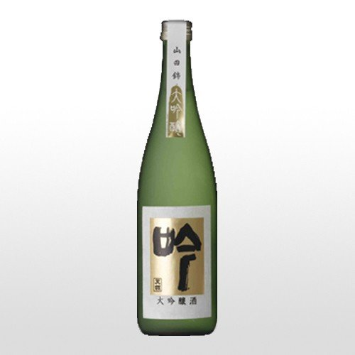 日本酒 大吟醸 吟 720ml|ninsake-tenryou