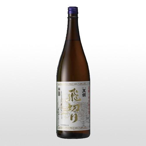 日本酒 特別純米酒 飛切り 1.8L|ninsake-tenryou